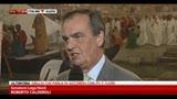 Calderoli:Legge elettorale fatta dopo riforma costituzionale