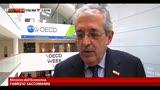 29/05/2013 - Saccomanni: riconosciuti sforzi Italia su conti in ordine