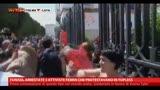 Tunisia, arrestate 3 attiviste Femen