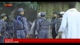 29/05/2013 - Afghanistan, attacco alla sede della C.R.I. a Jalalabad
