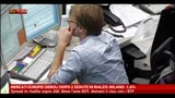 29/05/2013 - Mercati europei deboli dopo 2 sedute in rialzo:Milano -1,6%
