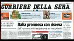 Rassegna stampa nazionale (30.05.2013)