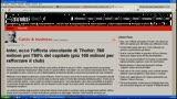 30/05/2013 - L'ombra dell'indonesiano Thohir sull'Inter