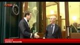 30/05/2013 - Grillo: Rodotà è ottuagenario miracolato dal web