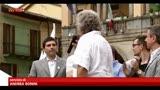 Rodotà, Grillo: è un ottuagenario miracolato dal web