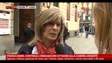 31/05/2013 - Franca Rame, continua l'omaggio alla camera ardente