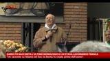31/05/2013 - Dario Fo racconta l'ultimo monologo di Franca Rame