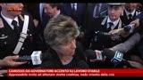 31/05/2013 - Camusso: da governatore accento su lavoro stabile