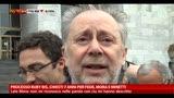 31/05/2013 - Processo Ruby, dichiarazione di Lele Mora