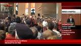 31/05/2013 - Franca Rame, folla a Milano per l'ultimo saluto