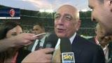 """31/05/2013 - Galliani: """"Allegri? Si deciderà domenica o lunedì, vediamo"""""""