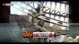 Meteo Italia 01.06.2013