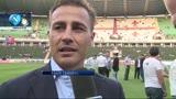 """Cannavaro: """"Benitez? Ottima scelta"""""""