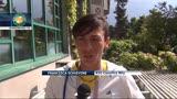 01/06/2013 - Roland Garros, Schiavone agli ottavi: Bartoli divorata