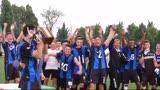 Finale Campionato Berretti, trionfa l'Atalanta di Bergomi