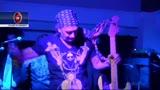 Cagliari: Cellino si dà al rock, il presidente in concerto