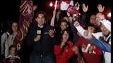 Livorno, la festa può cominciare: promozione centrata