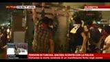 Tensioni Turchia,Erdogan: Proteste organizzate da estremisti