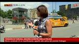 Tensioni in Turchia, ancora scontri con la polizia