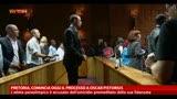 Pretoria, comincia oggi il processo a Oscar Pistorius