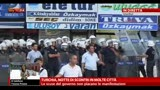 05/06/2013 - Turchia, notte di scontri in molte città