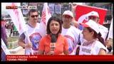 05/06/2013 - Turchia, riprendono i cortei dopo gli scontri in molte città