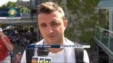 06/06/2013 - Roland Garros, Errani vs Williams, le parole del fratello