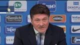 """Mazzarri: """"Mi è piaciuto tutto della proposta di Moratti"""""""