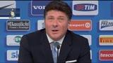Mazzarri: Inter ha il dovere di tornare a essere competitiva