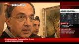 07/06/2013 - BCE, Marchionne: scioccato da mancato taglio tassi interesse
