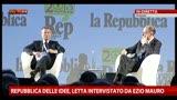 """08/06/2013 - 1-Letta: """"Le grandi intese sono una mezza rivoluzione"""""""