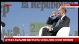 """08/06/2013 - 2-Letta: """"Il Paese ha bisogno che il Governo abbia successo"""""""