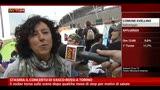 09/06/2013 - Fan in attesa di Vasco Rossi a Torino