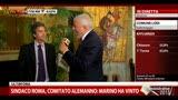 Ballottaggi Brescia, parla Maurizio Cattaneo