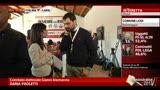 Amministrative Roma, parla Gramazio, PDL