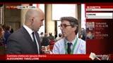 Amministrative Roma, parla Silvio Di Francia