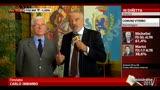 Amministrative, parla Corsini, ex sindaco Brescia, PD