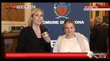 Amministrative Ancona, parla Valeria Mancinelli