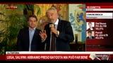 Amministrative, parla in neo sindaco di Brescia, Del Bono