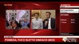 Amministrative Napoli, parla Vincenzo Nardiello