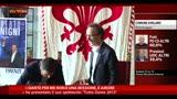 10/06/2013 - Benigni: Dante per me non è una missione, è amore