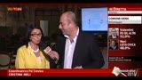 Amministrative Treviso, parla Cristina Meli
