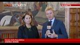 Gambaro (M5S) a SkyTG24: il problema del MoVimento è Grillo
