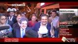 Catania al centrosinistra, il nuovo sindaco è Enzo Bianco