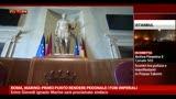 Roma, Marino: primo punto rendere pedonali i Fori Imperiali