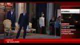 Napolitano: CSM non solo organo autodifesa ma autogoverno