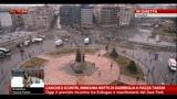 12/06/2013 - Instanbul: cariche e scontri, ennesima notte di guerrgilia