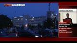 Grecia, proteste per chiusura tv pubblica Ert