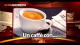 Un caffè con... Gianni Cuperlo