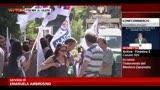 Grecia, 2800 dipendenti licenziati per chiusura TV di Stato